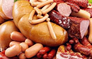 Многообразие колбас