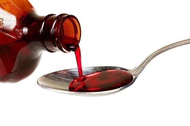 Парацетамол сироп, инструкция по применению