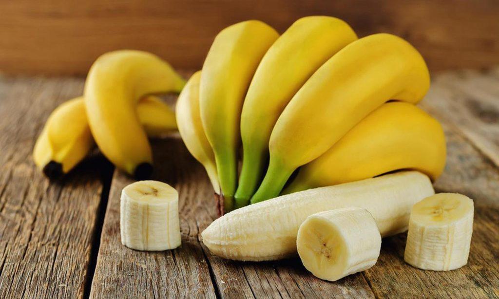 Диета на бананах решает проблему лишнего веса