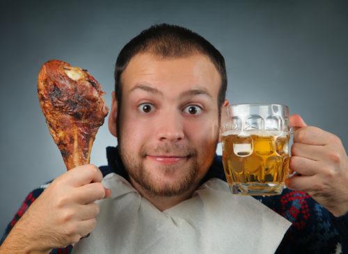 Алкогольный панкреатит сокращает жизнь человека в среднем на 10 лет