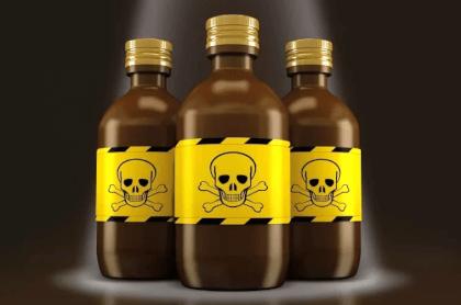 Смертельная доза сероуглерода