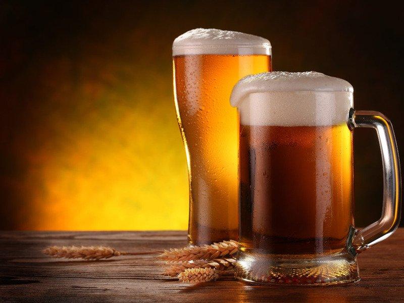 Простатит употребление пива какой аппарат применяется при простатите