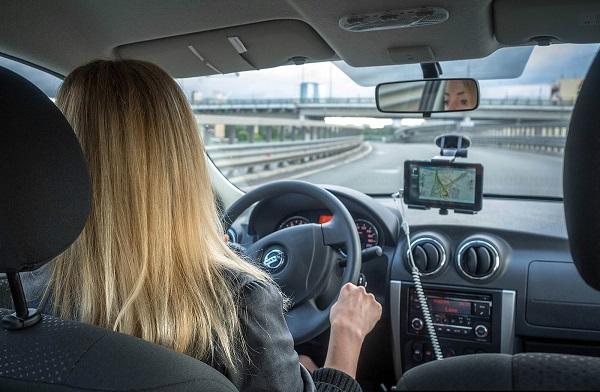 Нурофен и управление автомобилем