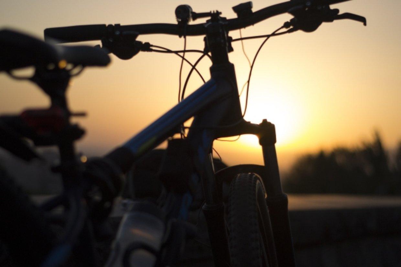 Если постоянно сидеть на седле велосипеда, то польза от катания исчезает