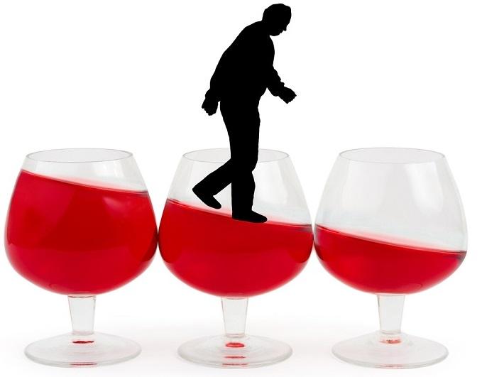 Алкоголь и лечение гепатита С