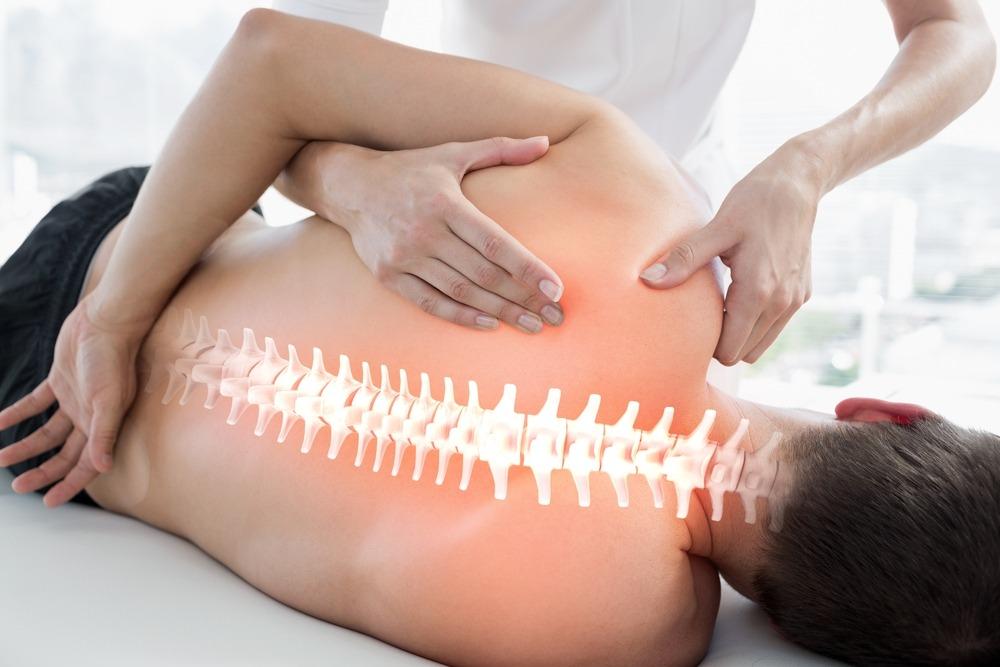 Мануальный массаж осложнения