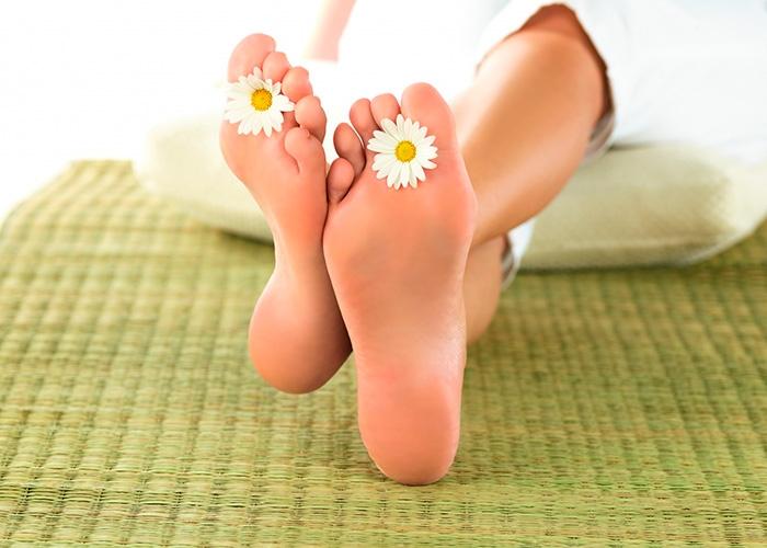 народная медицина от отека ног