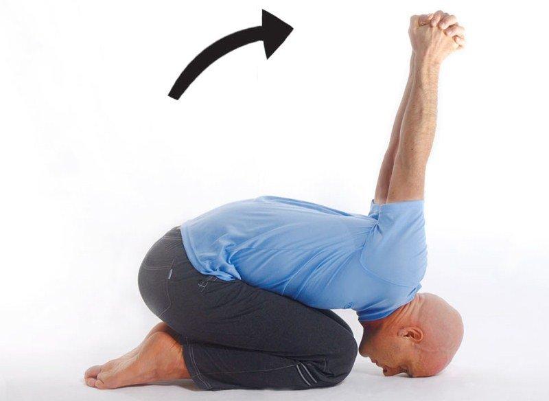 Йога Мудра – мощнейшее упражнение, тонизирующее весь организм, способствуя привлечению дополнительной энергии