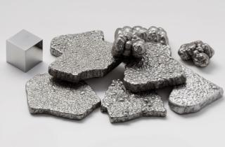Тяжёлые металлы