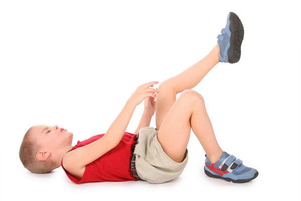 Болезнь Пертеса тазобедренного сустава у детей