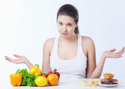 Диетическое питание – залог здорового желудка