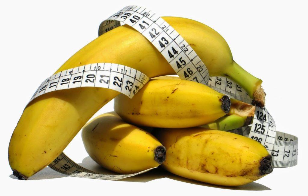 Диета на бананах улучшает работу пищеварительного тракта