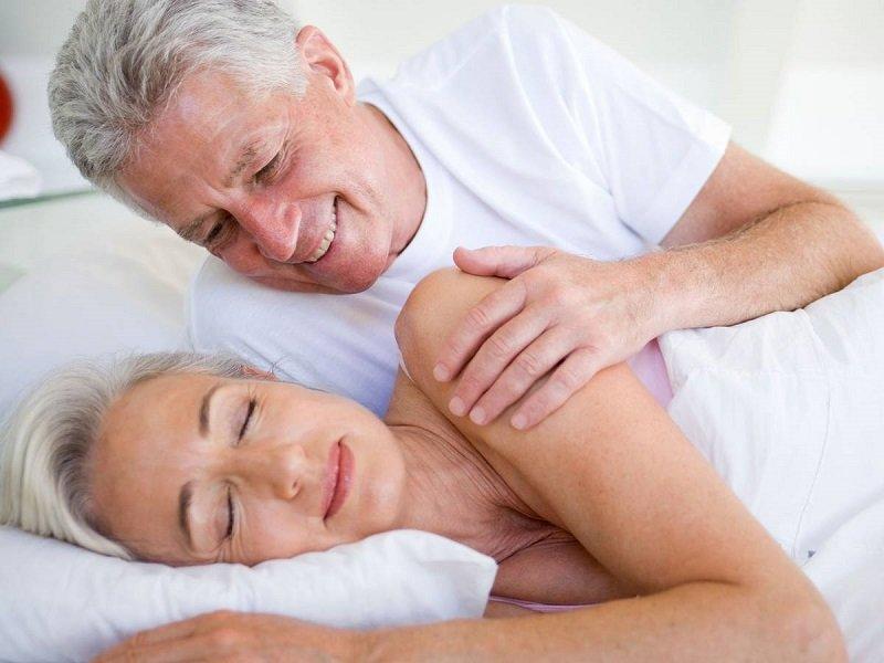 После операции, возвращаться к сексуальной жизни постепенно!