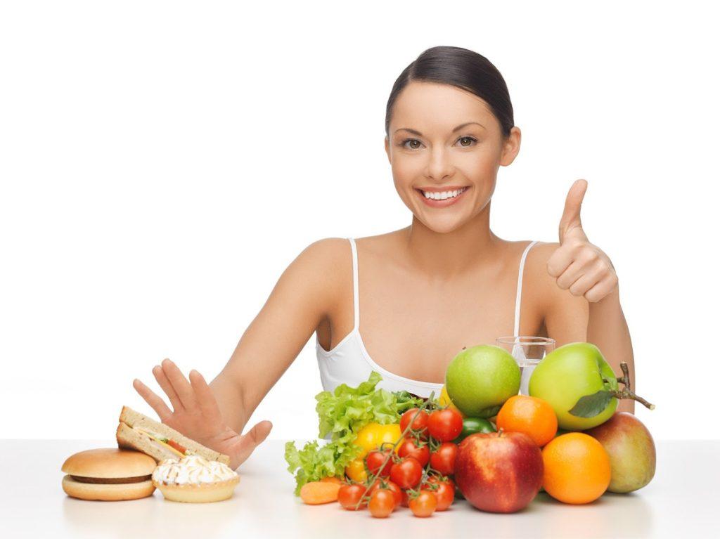 Правильное питание при кандидозе кишечника