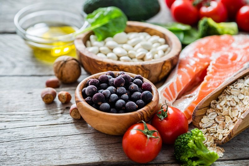 Сбалансированное питание имеет огромное значение для тех, кто был на операционном столе и хочет восстановить нормальное функционирования организма.