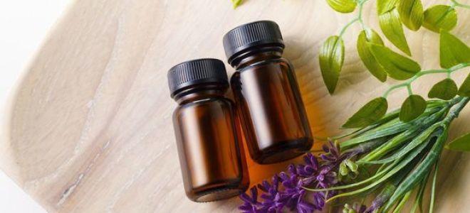Разновидности и применение эфирных масел от насморка