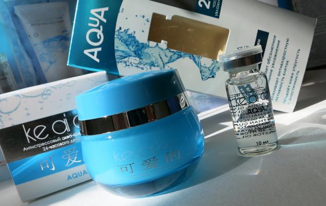 Ke Ai De Aqua