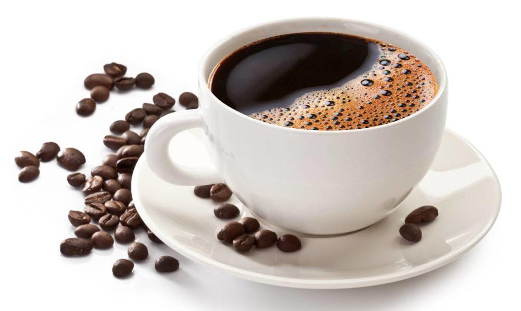 Утренний кофе натощак вреден для желудка