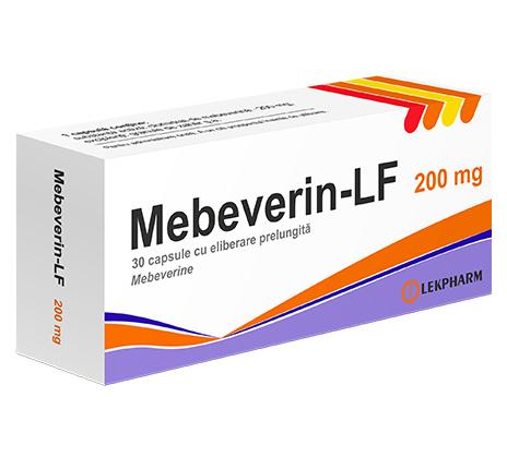 Мебеверин® – спазмолитическое средство при еюните