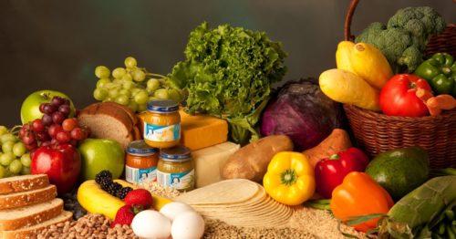 Полезная пища для поджелудочной железы