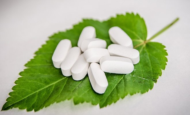 Листок и препараты