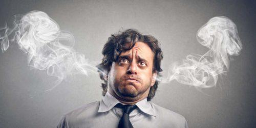 Стрессовые ситуации вредят здоровью ЖКТ