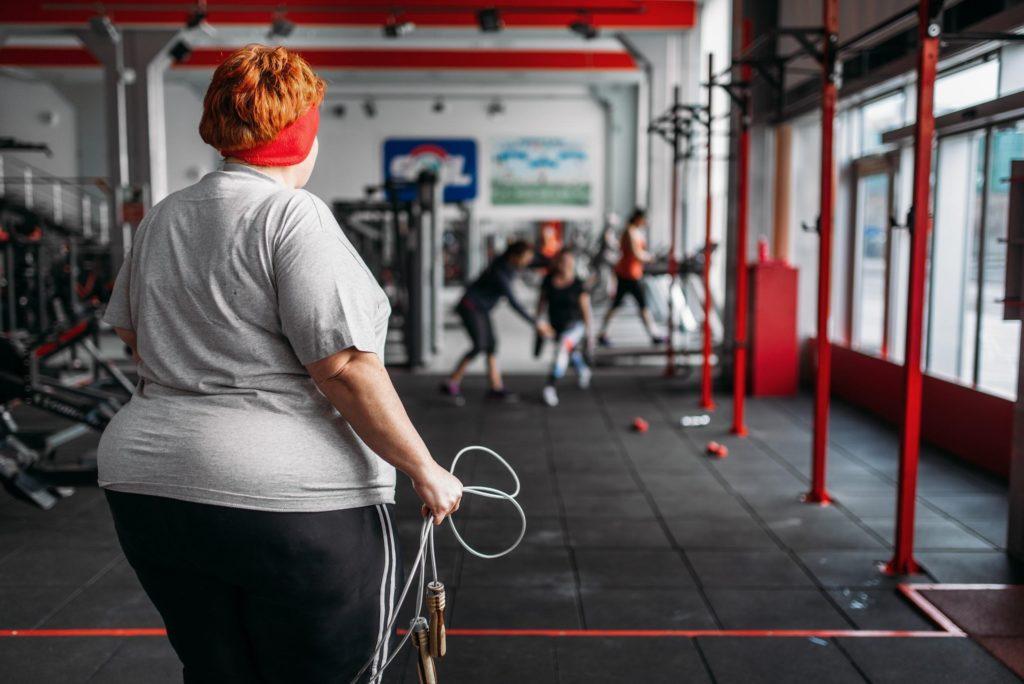 Диета и спорт – путь к успеху