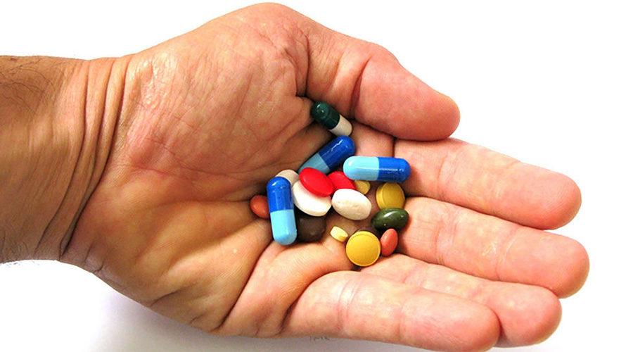Частое использование антибиотиков провоцирует кандидоз кишечника