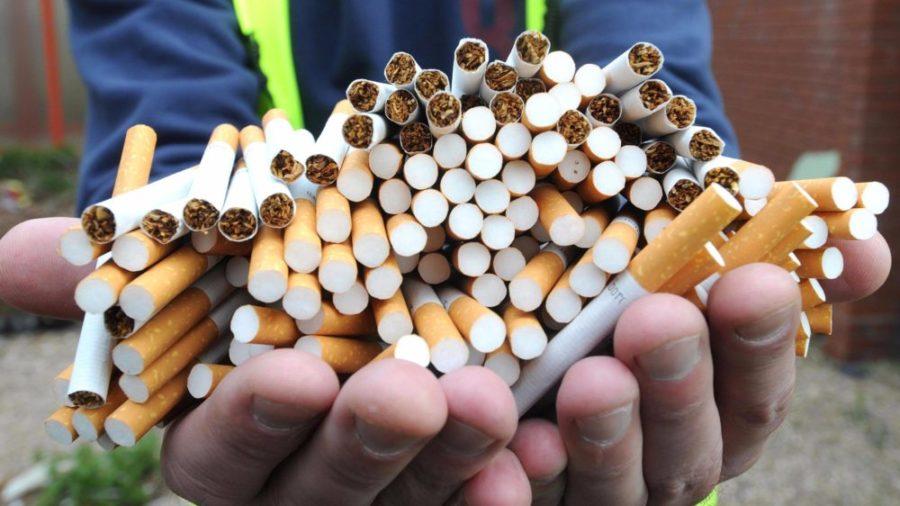 Интоксикация никотином – опасно для здоровья