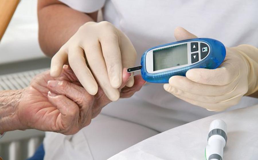 Нимесулид при диабете