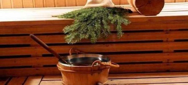 Можно ли париться в бане и сауне при насморке?