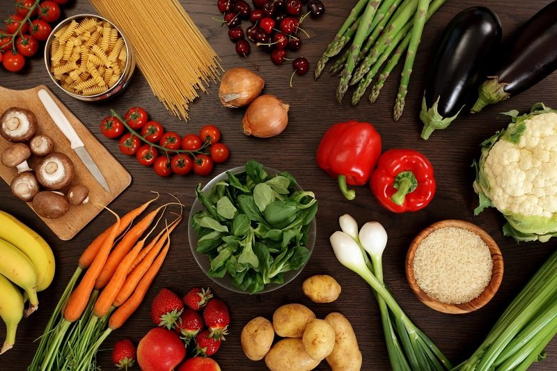 Питание поможет улучшить самочувствие больного.