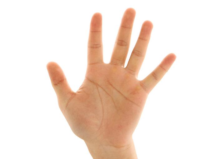 суставы рук