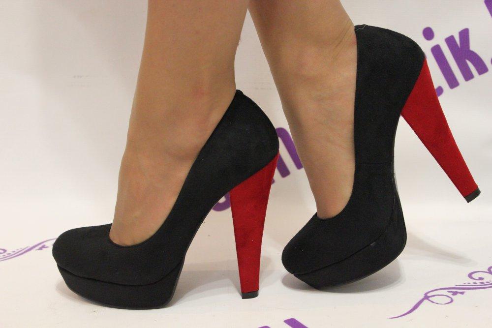 Высокие каблуки и суставы
