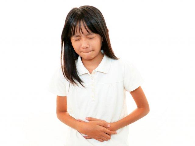Симптомы дискинезии желчевыводящих путей у детей