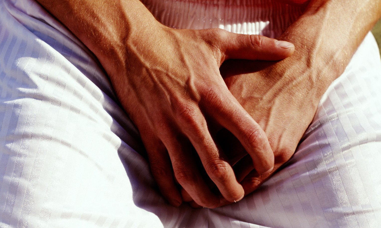 Первичные симптомы паховой грыжи никак не влияют на повседневную жизнь