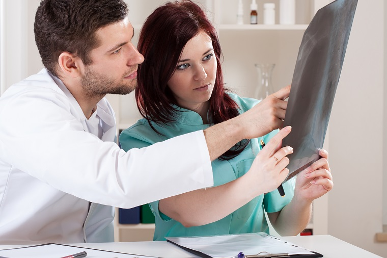 Диагностика и медицинская помощь при остром животе