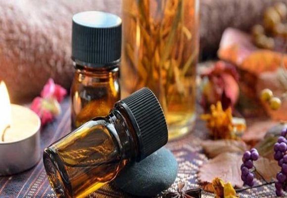 эфирные масла лекарства