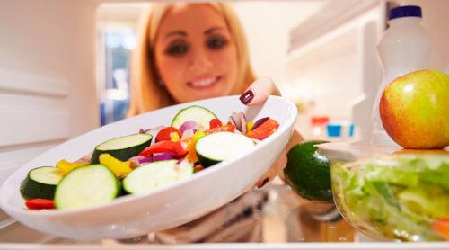 Правильное питание при болезни кишечника
