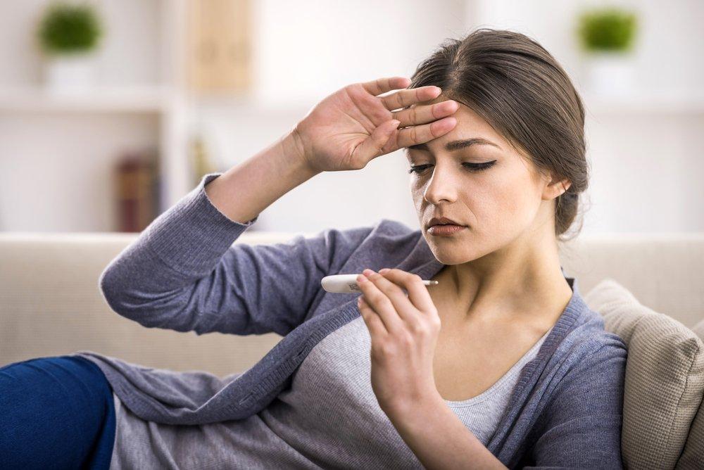 Побочные действия Ксинтинола никотината