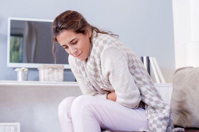 Лечение печеночной колики