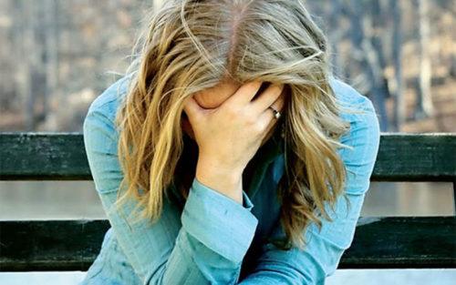 Дискомфорт в печени способствует развитию депрессивных расстройств