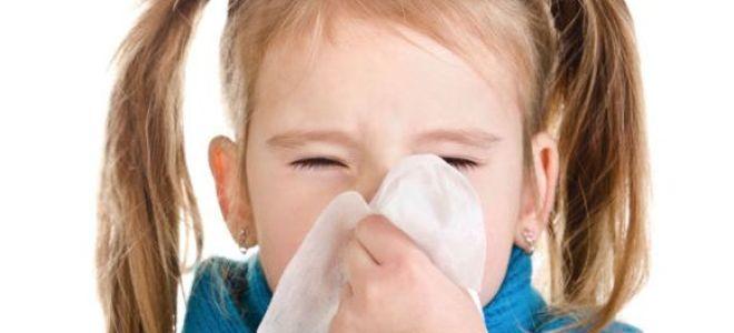 Причины возникновения и лечение желтых соплей у детей