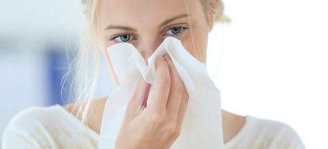Причины и лечение заложенности носа у взрослых и детей