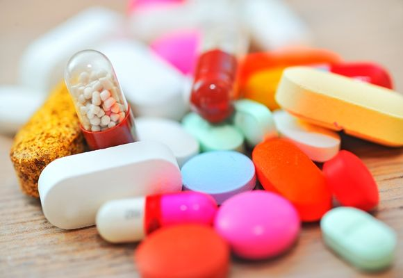 Сильнодействующие препараты
