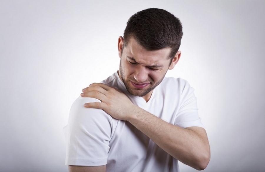 Боли в районе позвоночника