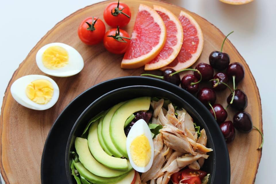 Цель питания – экологически чистые продукты