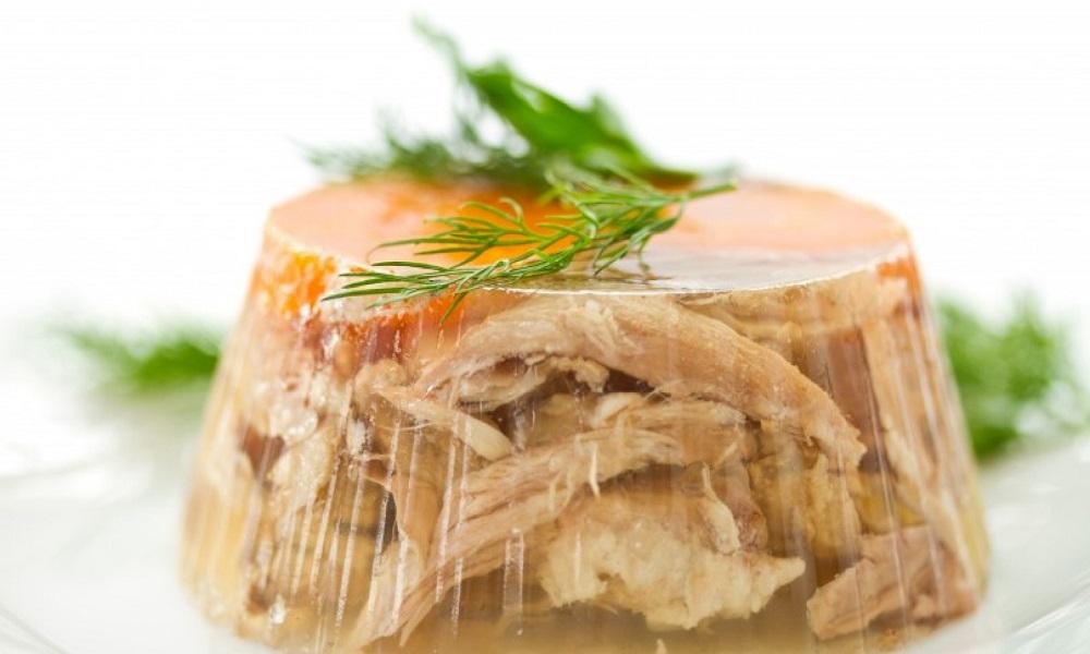 Пищевой желатин для суставов