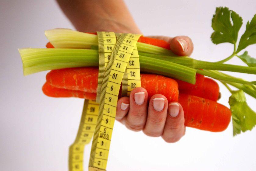 Существует множество рецептов из моркови для похудения