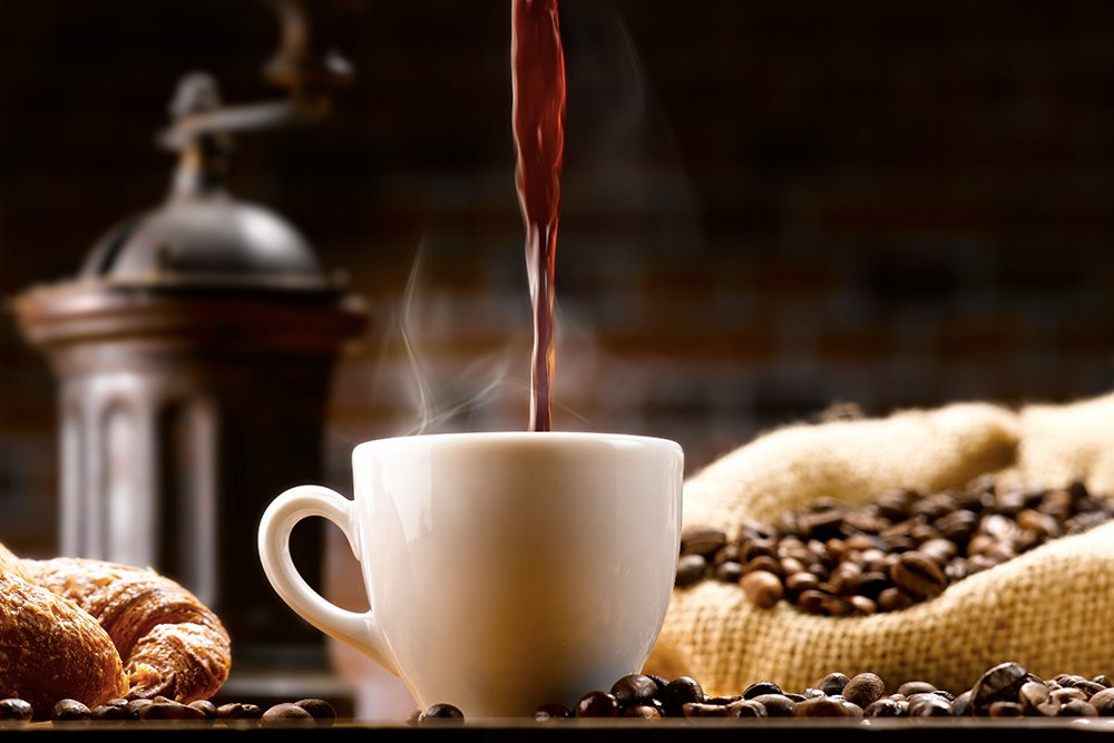 Кофе нужно выбирать без добавок